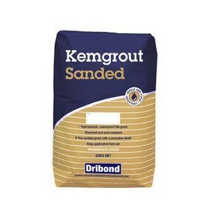 Kemgrout Sanded by Construction Chemicals