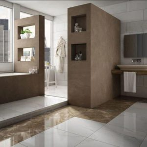 Atlantis Marble White